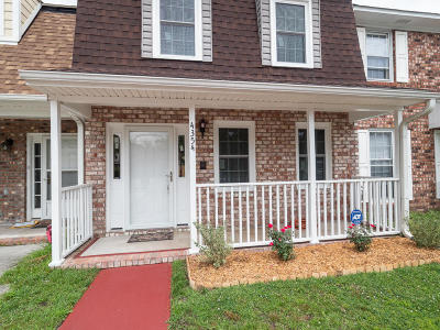 Attached For Sale: 4354 Briarstone Court