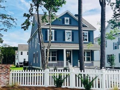 Single Family Home For Sale: 2655 Park West Boulevard
