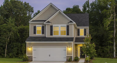 Single Family Home Contingent: 807 Redbud Lane