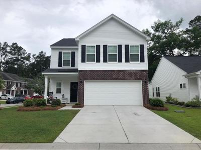 Ladson Single Family Home For Sale: 229 Tuscany Court
