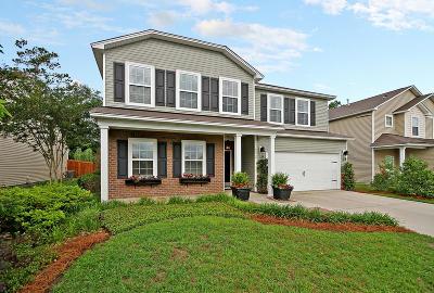 Ladson Single Family Home Contingent: 9636 Roseberry Street