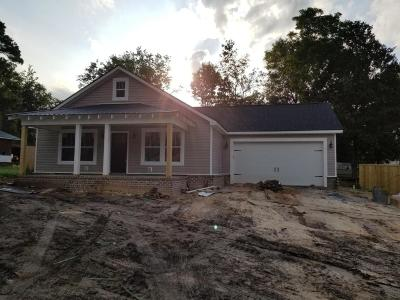 Moncks Corner Single Family Home For Sale: 102 O' Carroll Street