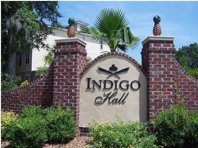 Charleston County Attached For Sale: 7322 Indigo Palms Way