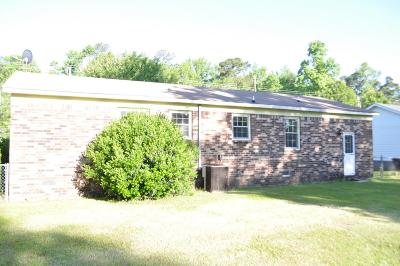 Moncks Corner Single Family Home For Sale: 114 Merrimack