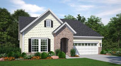 Ladson Single Family Home For Sale: 5184 Preserve Boulevard