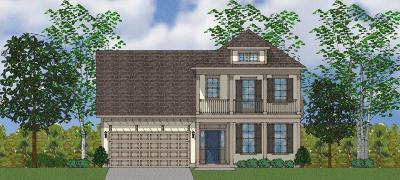 Charleston SC Single Family Home For Sale: $592,390