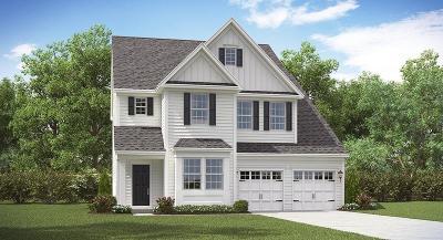 Ladson Single Family Home For Sale: 5205 Preserve Boulevard