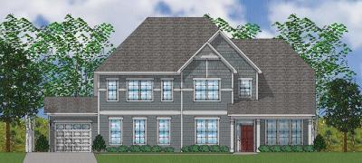 Charleston SC Single Family Home For Sale: $673,380