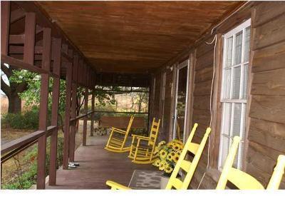 Walterboro Single Family Home For Sale: 2185 Peniel Road