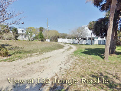 Edisto Island SC Residential Lots & Land For Sale: $129,000
