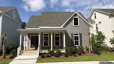 Single Family Home For Sale: 1371 Rivella Drive