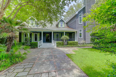 Single Family Home For Sale: 718 Royall Avenue
