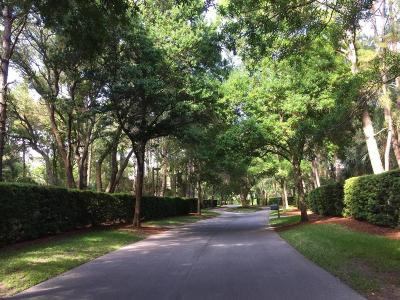 Kiawah Island Residential Lots & Land For Sale: 4 Green Meadow Drive