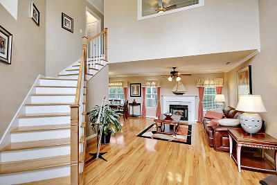 Charleston Single Family Home For Sale: 2213 Asheford Place Dr.