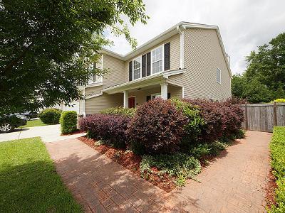 Summerville Single Family Home For Sale: 5048 Ballantine Drive