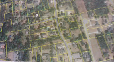 Residential Lots & Land For Sale: Judge Road