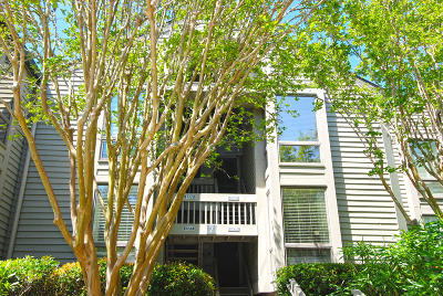 Seabrook Island Attached For Sale: 1379 Pelican Watch Villa