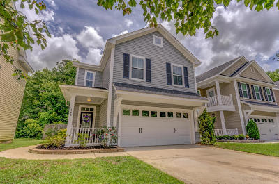 Ladson Single Family Home For Sale: 145 Instructor Court