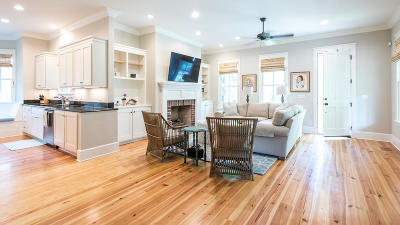 Mount Pleasant SC Single Family Home For Sale: $849,000