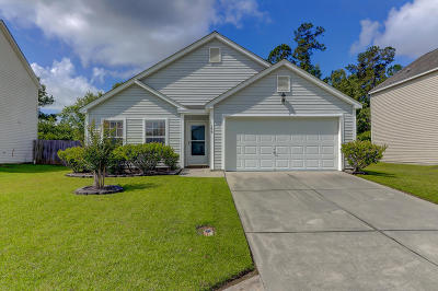 Summerville Single Family Home For Sale: 129 Tyron Road