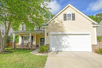 Summerville Single Family Home For Sale: 126 Spring Meadows Drive