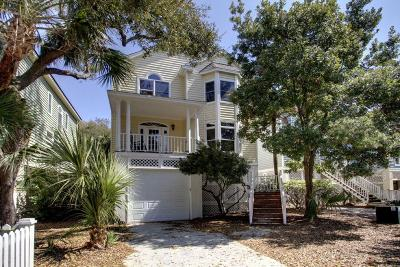 Isle Of Palms Single Family Home For Sale: 71 Grand Pavilion Boulevard