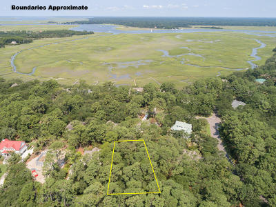 Residential Lots & Land For Sale: 2344 Andell Way