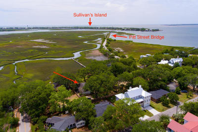 Charleston County Residential Lots & Land For Sale: 967 Royall Avenue