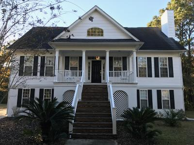 Single Family Home For Sale: 205 Ashmont Drive