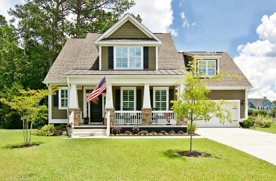 Summerville Single Family Home Contingent: 1027 Legacy Lane