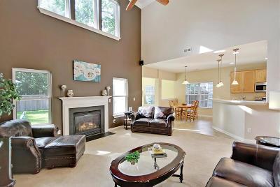 Ladson Single Family Home For Sale: 162 Sweet Alyssum Drive