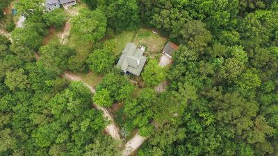 Johns Island Single Family Home For Sale: 1079 Corbetts Alley