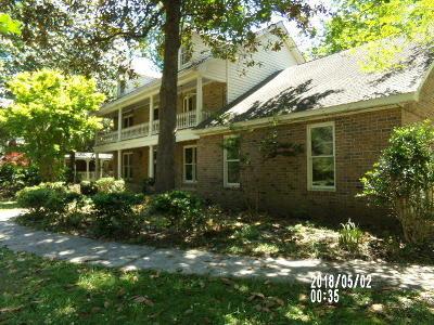 Summerville Single Family Home Contingent: 124 Dorchester Avenue