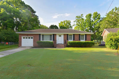 Single Family Home For Sale: 2037 Cheraw Drive