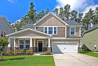 Summerville Single Family Home Contingent: 327 Spectrum Road