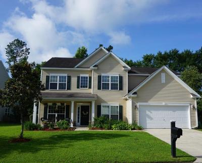 Wescott Plantation Single Family Home For Sale: 9608 Portal Court