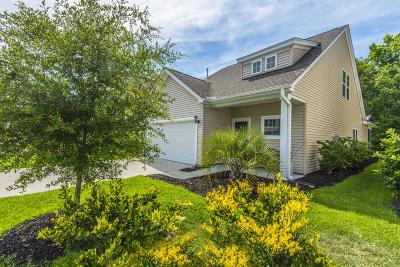 Single Family Home Contingent: 3824 Tupelo Branch Row
