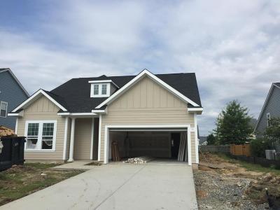 Single Family Home For Sale: 7324 Horned Grebe Court