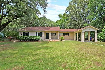 Single Family Home For Sale: 1528 Devons Street