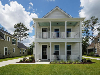 Single Family Home For Sale: 7408 Purser Lane