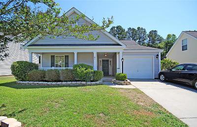 Summerville SC Single Family Home For Sale: $170,000