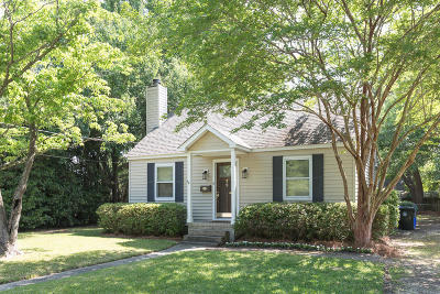 Charleston SC Single Family Home For Sale: $439,000
