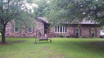 Goose Creek Single Family Home Contingent: 105 Julliett Drive