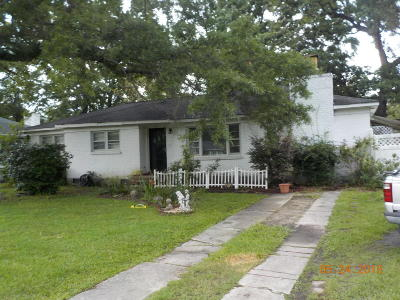 Goose Creek Single Family Home For Sale: 230 Clarine Drive