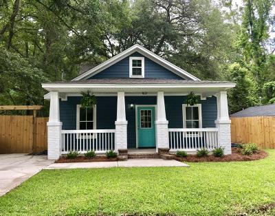 Summerville SC Single Family Home For Sale: $250,000