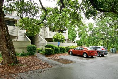 Charleston SC Attached For Sale: $122,500