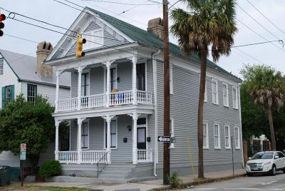 Charleston SC Attached For Sale: $749,000