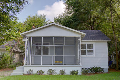 Single Family Home Contingent: 2064 Medway Road