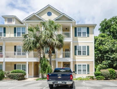 Johns Island Attached For Sale: 7326 Indigo Palms Way