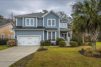 Charleston SC Single Family Home For Sale: $389,500